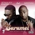 Stanley Enow – Caramel ft Davido [AuDio]