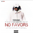 Yung6ix – No Favor ft Dice Ailes & Mr. Jollof