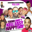 ONLY 1 HAPPY DAY MIXTAPE