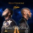 Kelly Hansome – Open My Way ft 2Baba