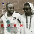Kcee – Burn ft Sarkodie