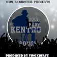KENTRO SONGZ_ YOUR BODY_(master)