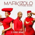 Mafikizolo – O Fana Nawe ft Yemi Alade