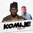 Tinny Mafia – Komije (Remix) ft Ycee & Mayorkun