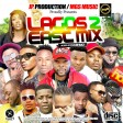 LAGOS TO EAST Mix