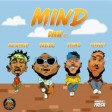 DMW – Mind ft Davido, Peruzzi, Dremo & Mayorkun
