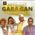 ArtQuake – Gara Gan ft Small Doctor & QDot