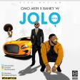 Omo Akin & Banky W – Jolo (African Woman)