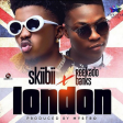 SkiiBii – London ft Reekado Banks