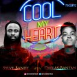 Sylve Bandy FT. Dallas Bantan - Cool My Heart (@Sylvebandymusic)