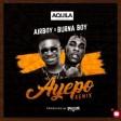 Airboy – Ayepo (Remix) ft Burna Boy