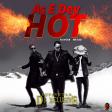 DJ Xclusive – As E Dey Hot ft Mr Eazi & Flavour