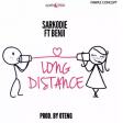Sarkodie – Long Distance ft Benji