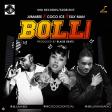 Jumabee - Bolli ft CoCo Ice & Elly Man